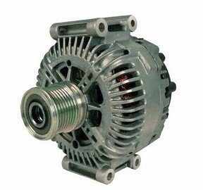 Sprinter Van Alternator