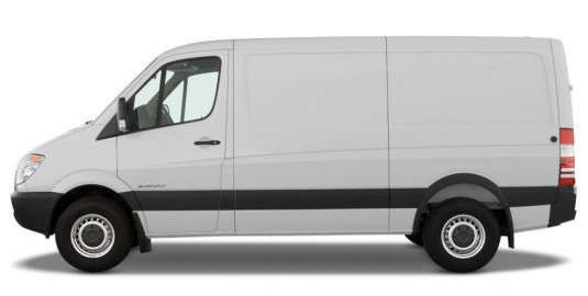 Philadelphia, PA Authorized Sprinter Repair