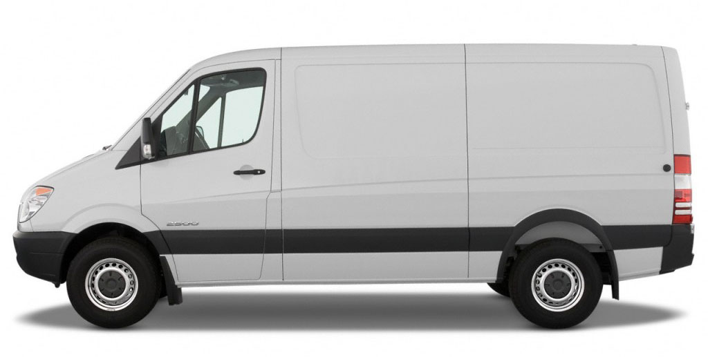 Sprinter Van Service - Pottstown, PA
