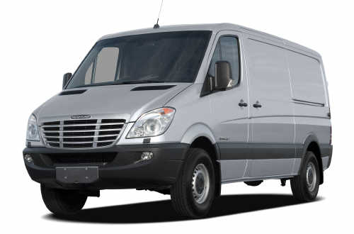 Freightliner Sprinter Service - Willow Grove, PA